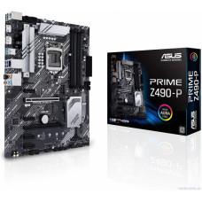 Ana plata ASUS Prime Z490-P