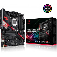 ASUS ROG STRIX Z490-H GAMING (RTL) LGA1200