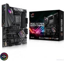 ASUS ROG Strix B450-F Gaming AMD Ryzen AM4 DDR4