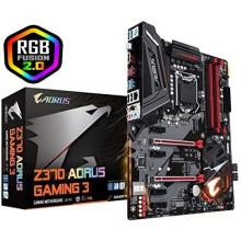 Ana kart Gigabyte Z370 AORUS Gaming K3