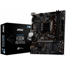 Ana plata MSI H310M PRO-VD Plus