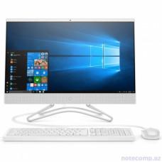 """Monoblok HP 200 G4 /Intel Pentium/4Gb RAM /1TB HDD /21,5"""" Full HD"""