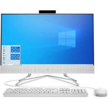 "Monoblok HP 24-df0008ur 23.8"" AIO PC (158K0EA)"