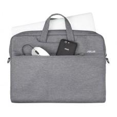 Asus noutbuk çantası EOS SHOULDER BAG/16 INCH/GY//10 IN 1 (90XB01D0-BBA040)