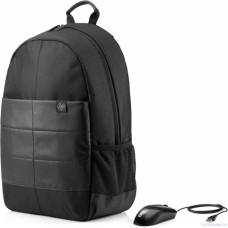 HP 15.6 Classic Backpack 1FK05AA