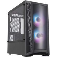 Cooler Master MasterBox MB320L ARGB/Black (MCB-B320L-KGNN-S01)