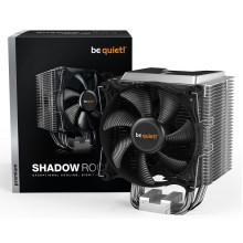 Be quiet! Shadow Rock 3 CPU Cooler 190W TDP 120mm