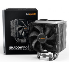 Be quiet! Shadow Rock 3 CPU Cooler 190W TDP 120mm