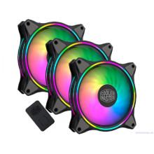 Cooler Master MasterFan MF120 Halo 3in1 ARGB Sync+Wired ARGB Controller