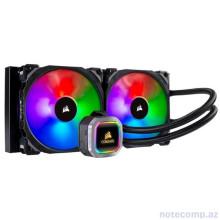 Corsair iCUE H115i RGB PRO XT Liquid CPU Cooler (SKU CW-9060044-WW)