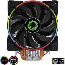 Cooler GAMEMAX Gamma 500 Rainbow