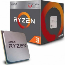 AMD Ryzen™ 5 3600 ( 32 MB Cache 4.2 GHz)AM4