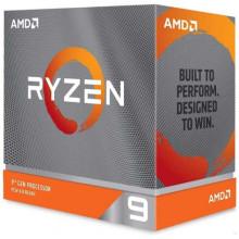 AMD RYZEN 9 3900X 3RD Cache 64 MB 3.8 GHZ (4.6 GHZ MAX BOOST)
