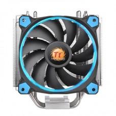 Thermaltake Ring Silent 12 Pro Blue CPU Cooler CL-P021-CA12BU-A