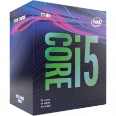 CPU i5-9400F 2.9GHZ (9M Cache, up to 4.10 GHz)