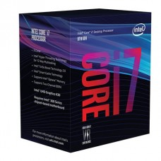 CPU Intel Core i7-8700 3.2Ghz