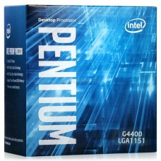 CPU Intel Pentium G4400 3.3GHz