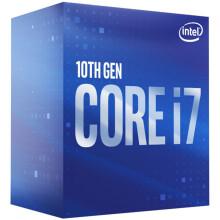 Intel® Core™ i7-10700 Processor. (16M Cache, up to 4.80 GHz)