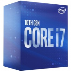 Intel® Core™ i7-10700 Processor. (16M Cache, up to 4.80 GHz)