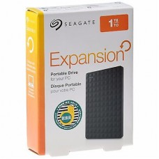 "External HDD Seagate Expansion 2.5"" 1TB USB 3.0"