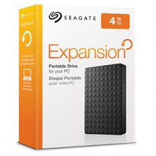 """External HDD Seagate Expansion 2.5"""" 4TB USB 3.0"""