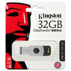 FLASH Kingston DataTraveler SWIVL DTSWIVL/32Gb