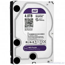 Western Digital Purple WD40PURX 4 TB