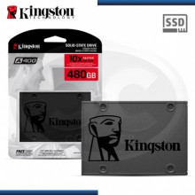 Kingston A400 SSD 480GB  SATA 3