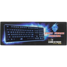 Genius Gaming Keyboard Scorpion K6
