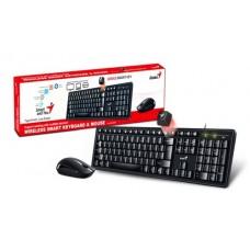 Keyboard Genius KM-8200 Wireless
