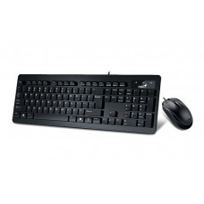 Keyboard Genius SlimStar C130