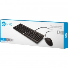 Keyboard & Mouse HP C2500 (H3C53AA)