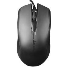A4Tech Optical Mouse OP-760 Black USB