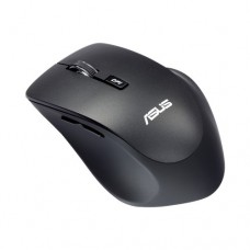 Asus WT425 Wireless Optical Mouse Black  90XB0280-BMU000