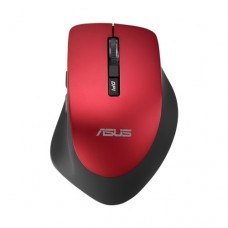 Asus WT425 Wireless Optical Mouse RED 90XB0280-BMU030