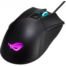ASUS ROG GLADIUS II CORE 90MP01D0-B0UA00 Black