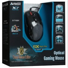 Gaming Mouse A4Tech X7 X-7120
