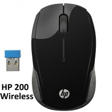 HP Wireless Mouse 200(X6W31AA)