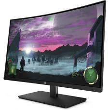 HP 27x Curved Display (1AT01AA)