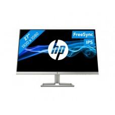 Monitor HP 27f (2XN62AA) (IPS- FHD -VGA-DMI-75 Hz
