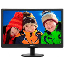 Philips Monitor 193v LCD (193V5L)