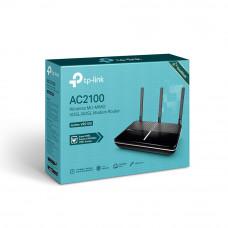Modem TP-Link-ARCHER VR2100 ( AC2100 Wireless MU-MIMO VDSL/ADSL Modem Router )