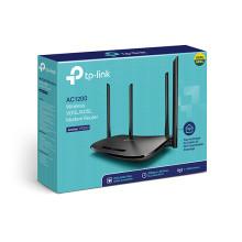 Modem TP-Link-ARCHER VR300 (AC1200 Wireless VDSL/ADSL Modem Router)