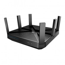 TP-Link-ARCHER C4000 AC4000 MU-MIMO Tri-Band Wi-Fi Router