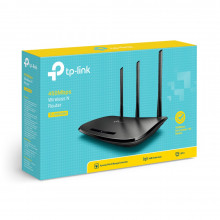 Wireless Router TP-Link-TL-WR940N