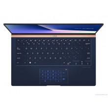 """Asus Zenbook + NumPad UX433FAC-A5263 (90NB0MQ5-M06310) 14"""" FHD Bend"""