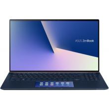 "Asus Zenbook + ScreenPad UX534FTC-A9082T (90NB0NK3-M05040) 15.6"" FHD BEND GLARE WV"
