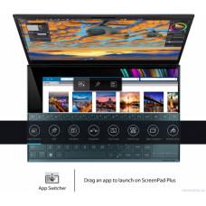 Asus Zenbook Duo + ScreenPad Plus UX481FL-BM041R (90NB0P61-M02820)
