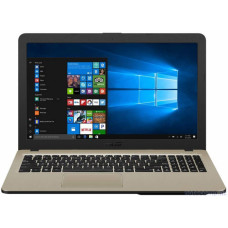 ASUS VivoBook A540NA 15.6 HDLED/N3350/4GB DDR4  500GB HDD /Intel UHD 1694Mb