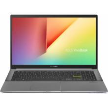 Noutbuk Asus VivoBook S S533FL-BQ086 (90NB0LX3-M01800)